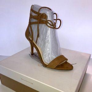 NEW Jessica Simpson Sandal Heels